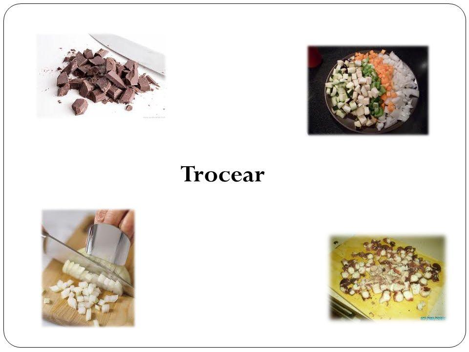 Trocear
