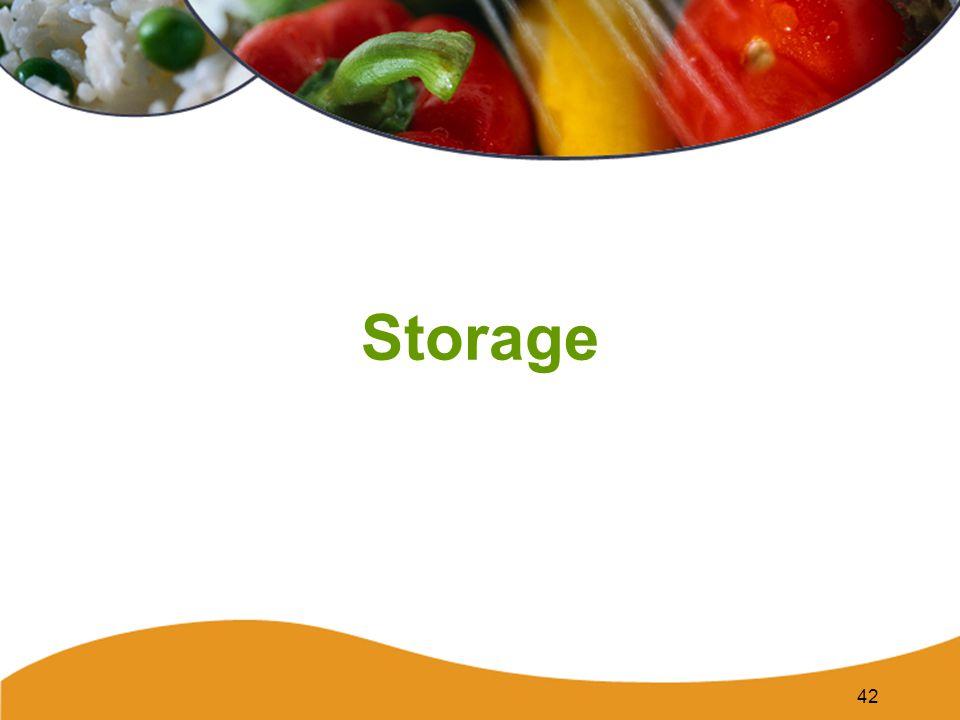 42 Storage