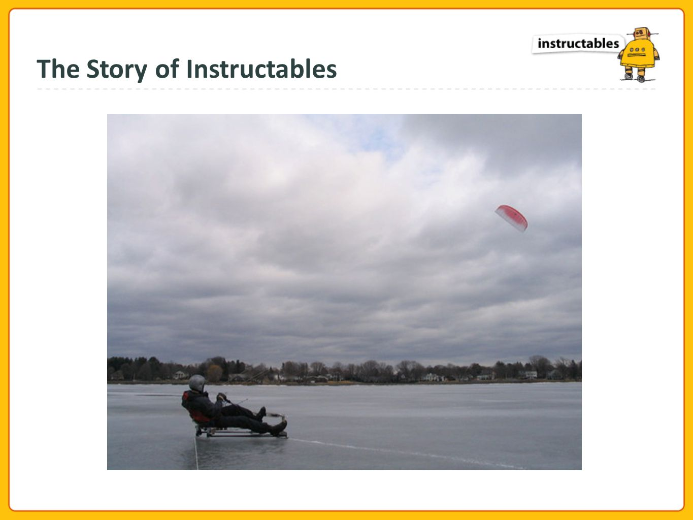 The Story of Instructables