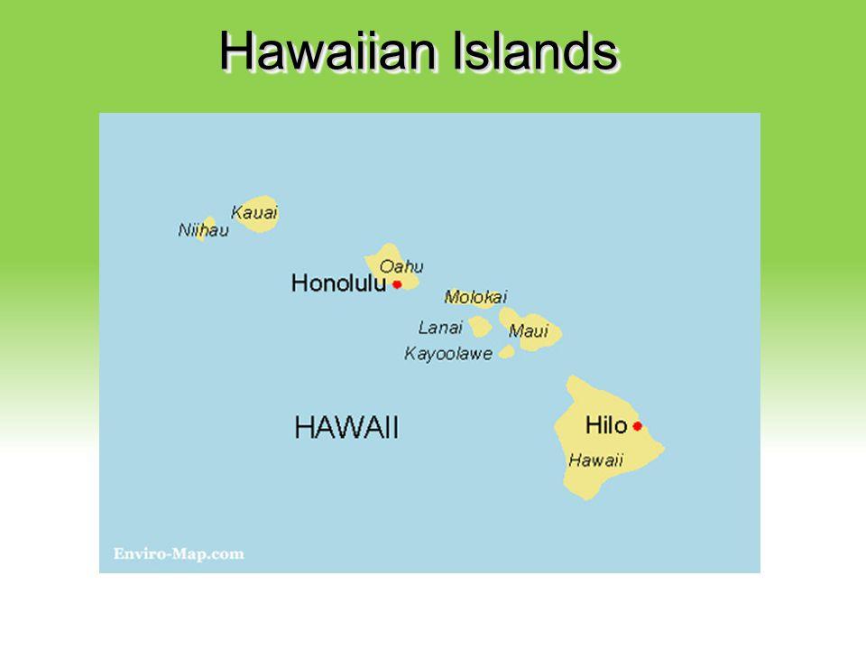 Your Description Goes Here Hawaiian Islands