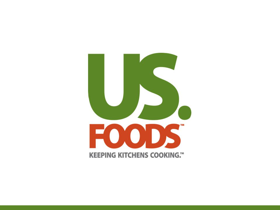 Improving Quality of Life through Food Executive Chef -Rob Johnson – US Foods Oklahoma March 12th 2013