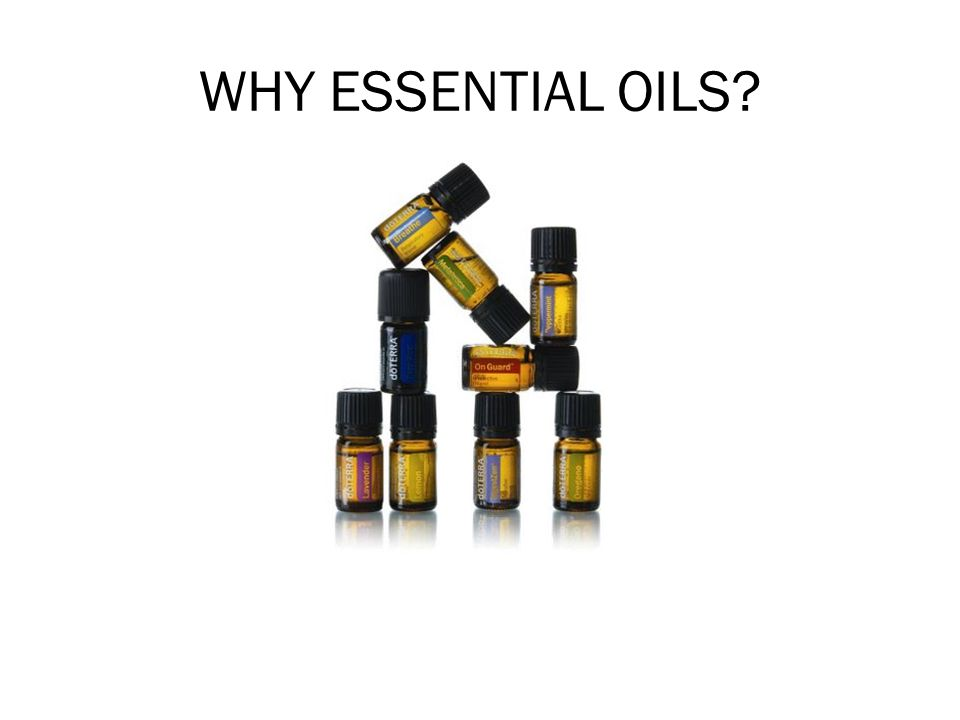 Our moods are a complex interplay of emotional and physical components © 2009 dōTERRA International, Inc.
