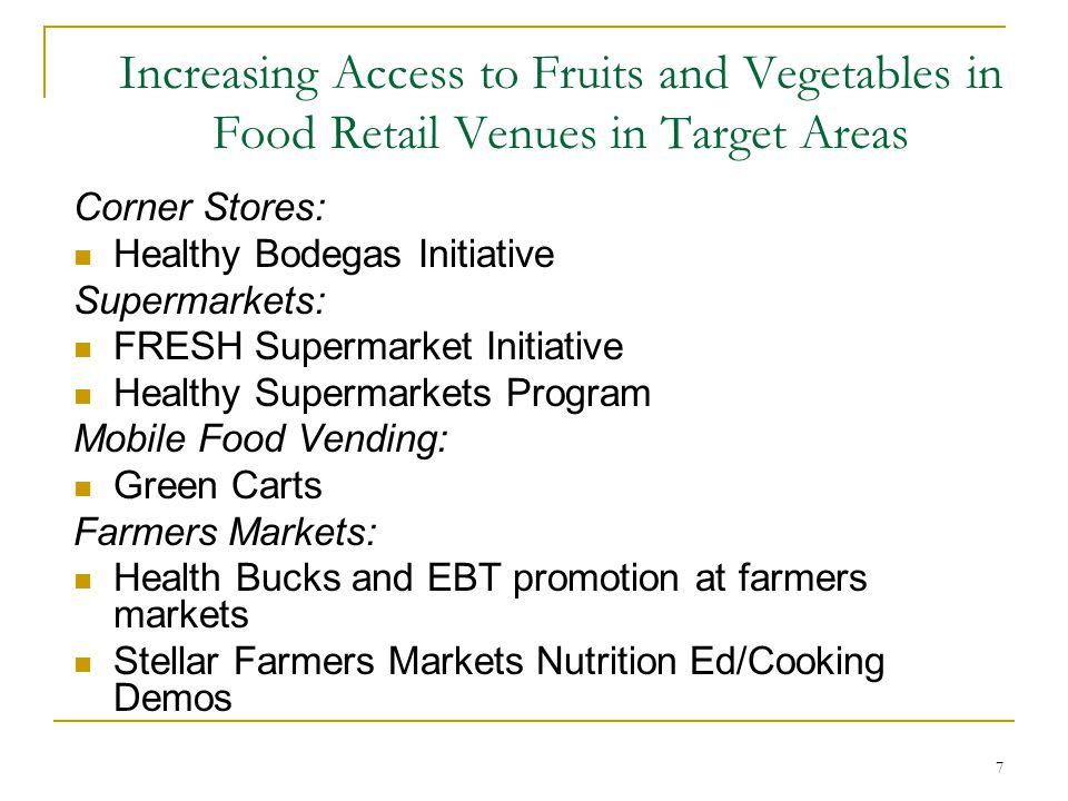 Health Bucks Program 8