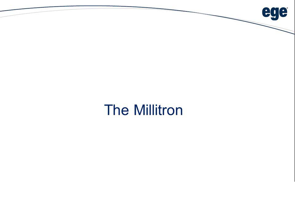 The Millitron