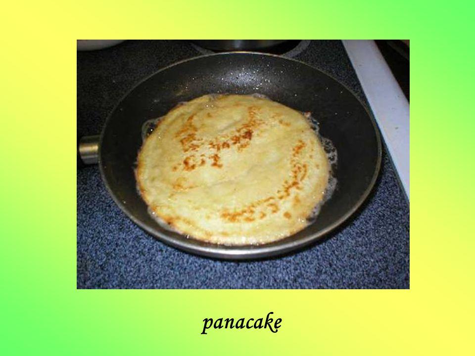 panacake