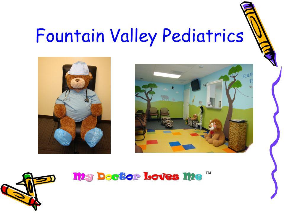 Fountain Valley Pediatrics