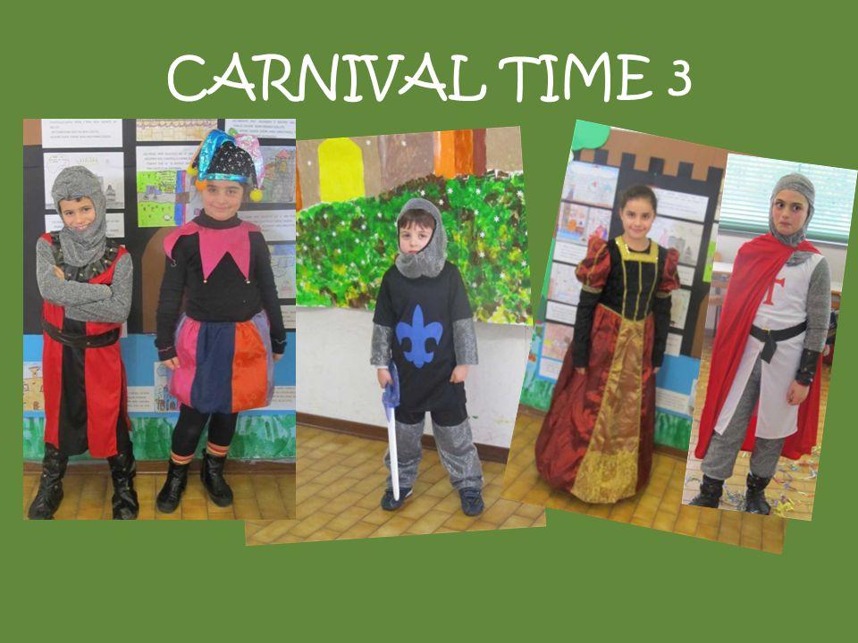 CARNIVAL TIME 3