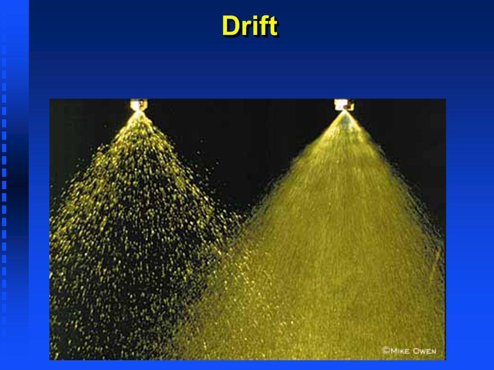 DriftDrift