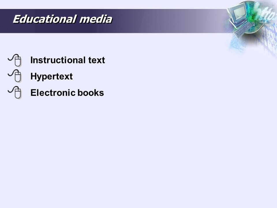 Instructional text An instructional text is a non-fiction text that describes (instructs) how something is done using a series of sequenced instructions.