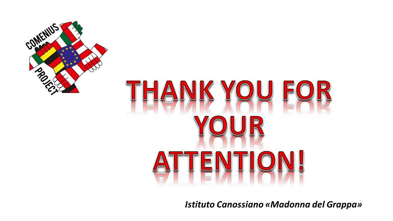 Istituto Canossiano «Madonna del Grappa»