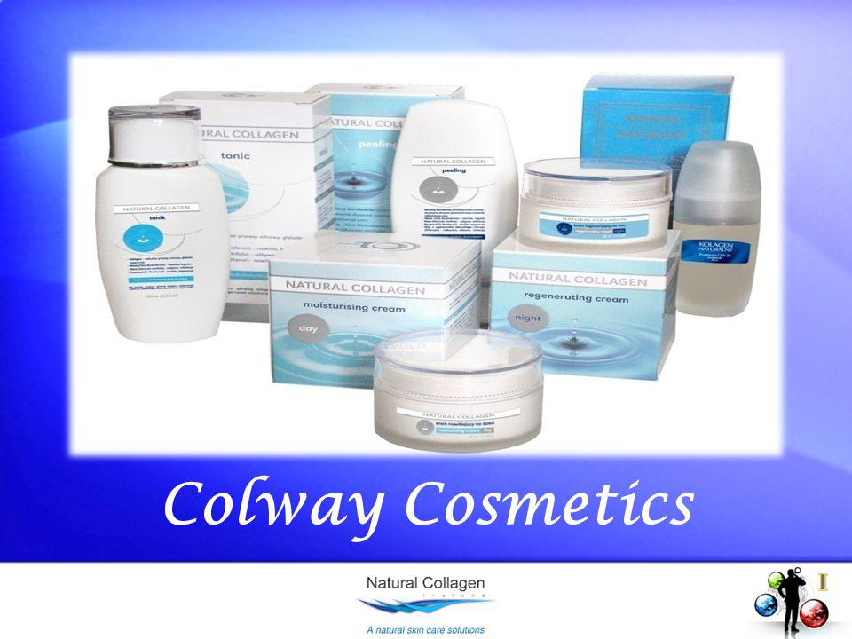 Colway Cosmetics