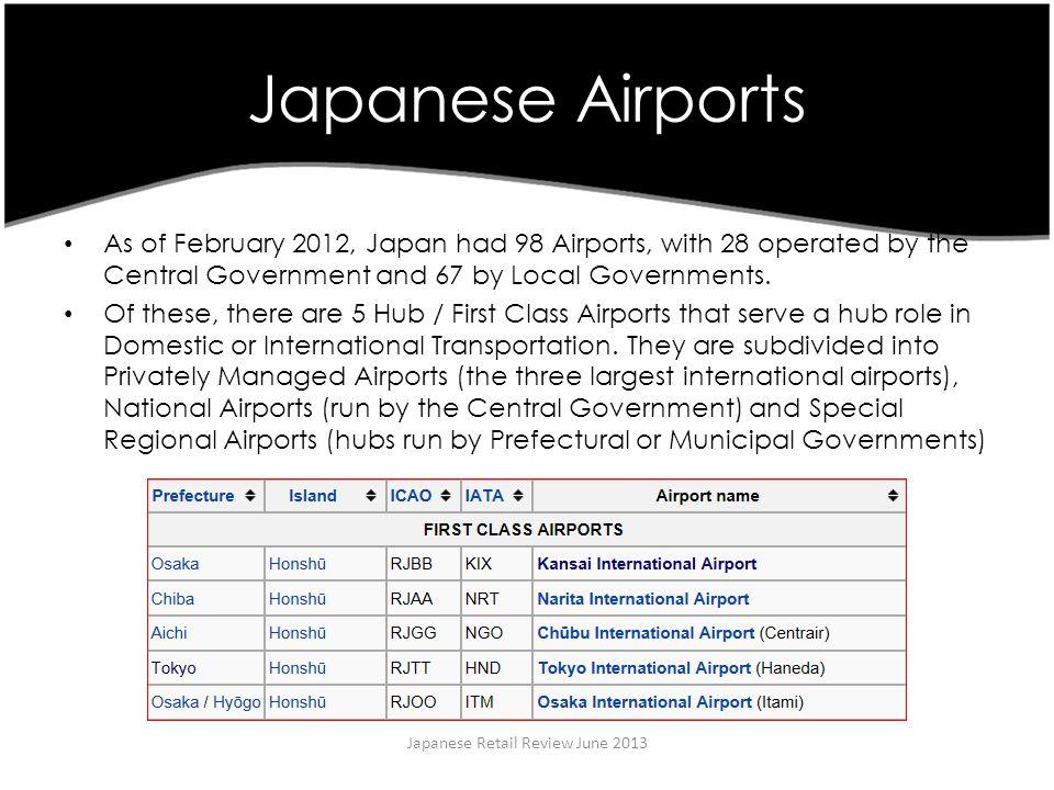 Japanese Rail Stations Japan Railways Group (JR) Company, state owned until 1987, provide passenger service to most parts of Hokkaido, Honshu, Shikoku, and Kyushu.