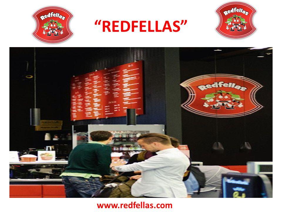 REDFELLAS www.redfellas.com