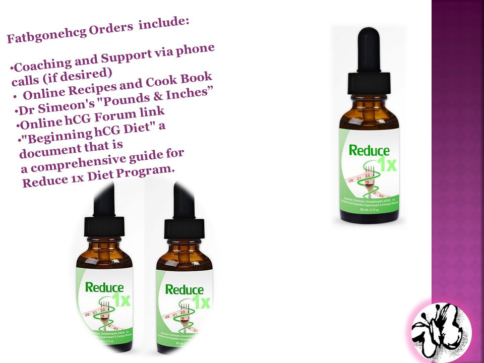 Fatbgonehcg Orders include: Coaching and Support via phone calls (if desired) Online Recipes and Cook Book Dr Simeon's