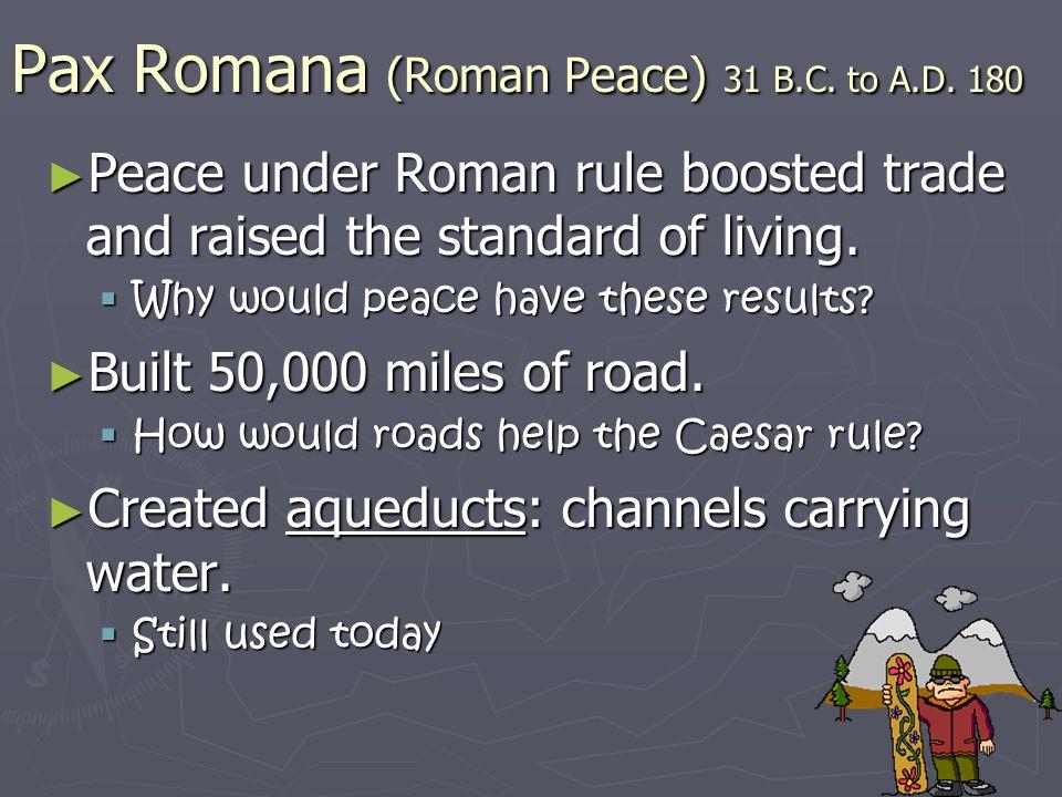 Julius Caesar Became dictator in 45 B.C, ending Republican rule.