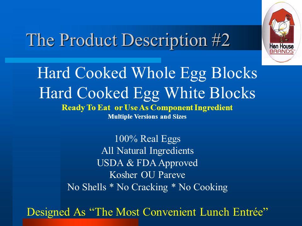 Contact Neil Friedman 800-545-5958 henhousebrandsinc@comcast.net henhousebrandsinc@comcast.net