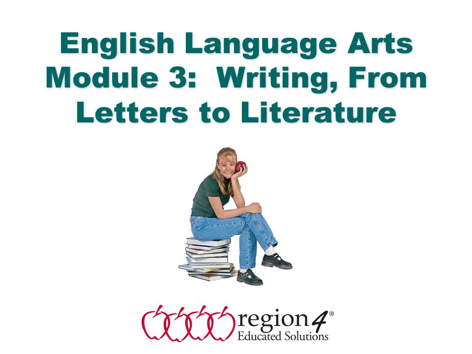 Letters About Literature?