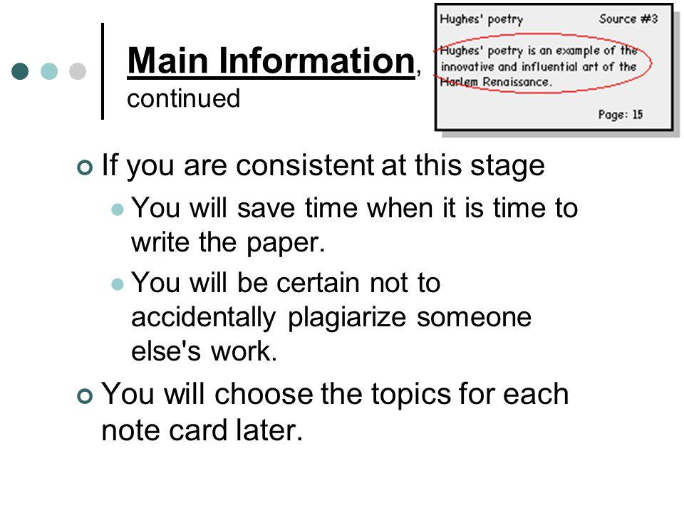 make note cards online