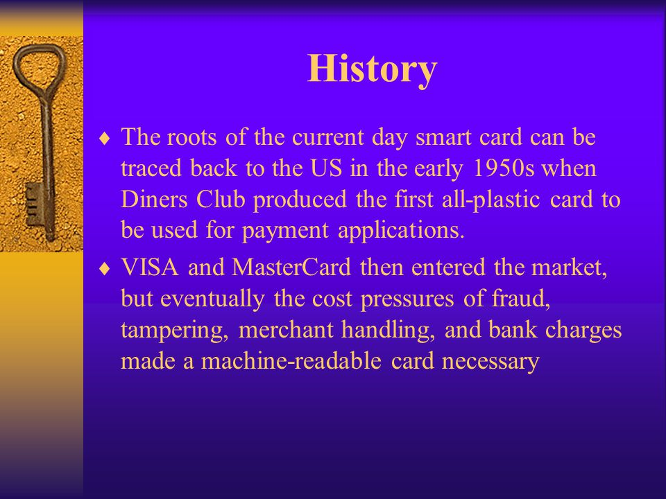 Chip Operating System The smart cards chip operating system, is a sequence of instructions, permanently embedded in the ROM of the smart card.