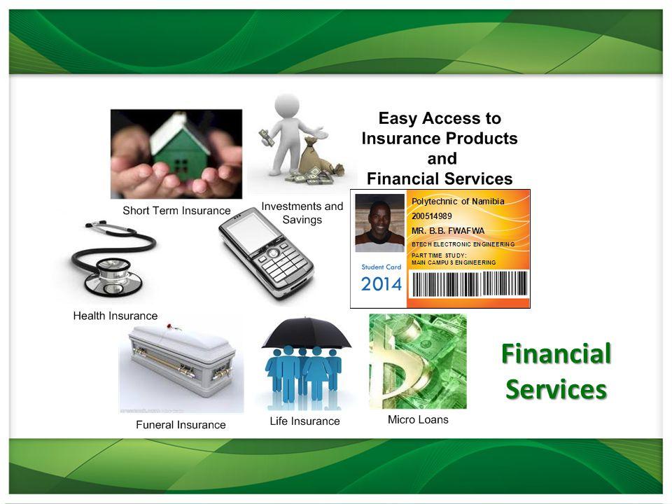 FinancialServices