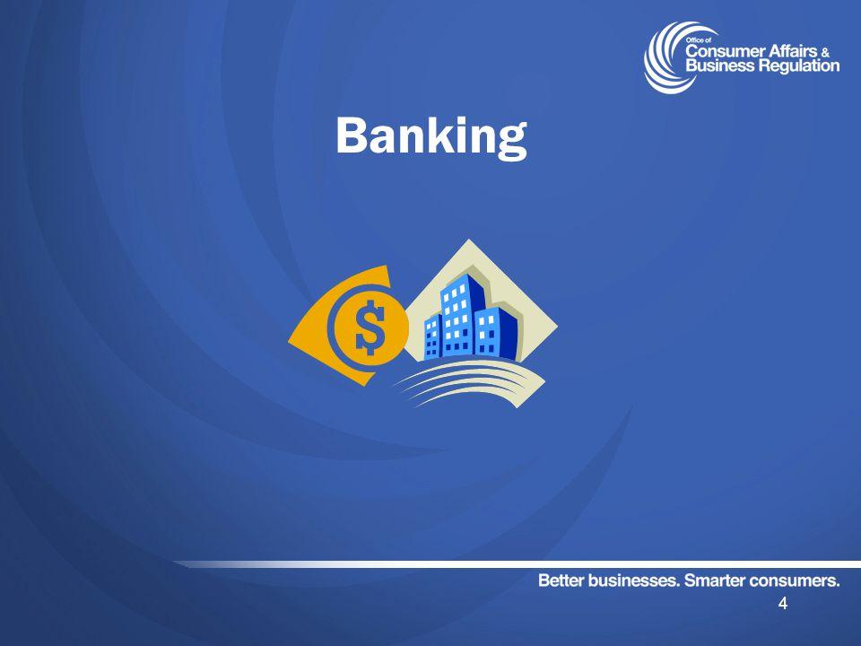 Banking 4