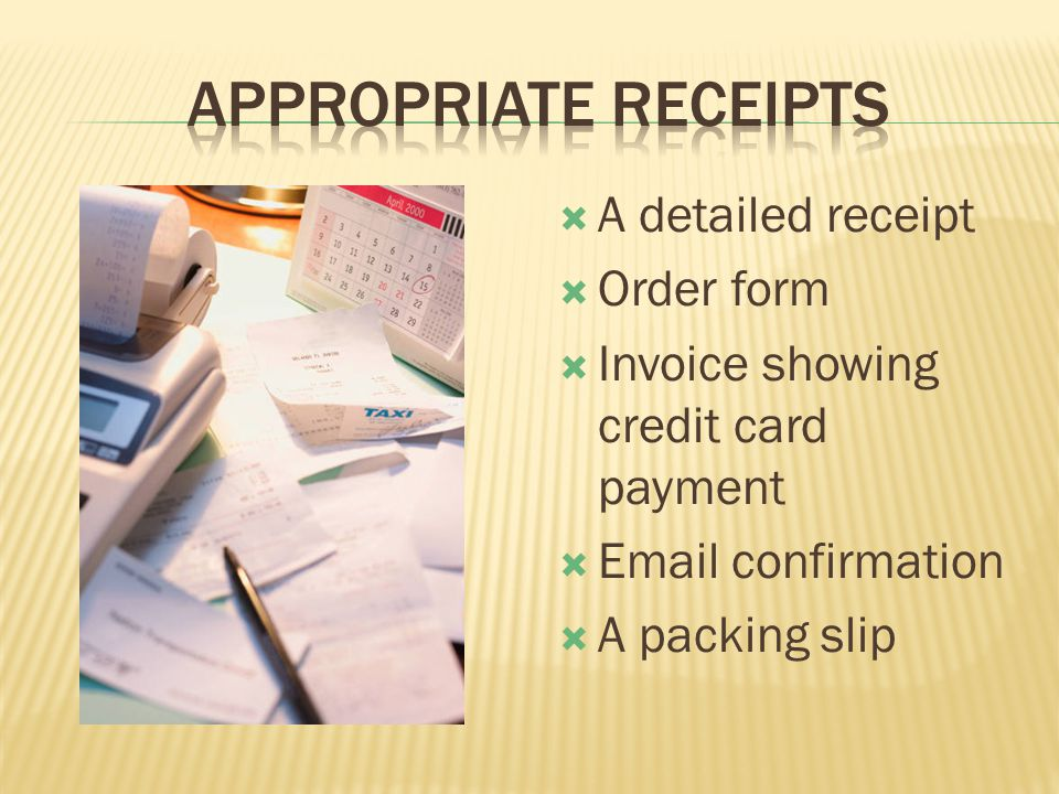 Contact vendor immediately to provide Unavailable Documentation Form Considered a violation if not corrected