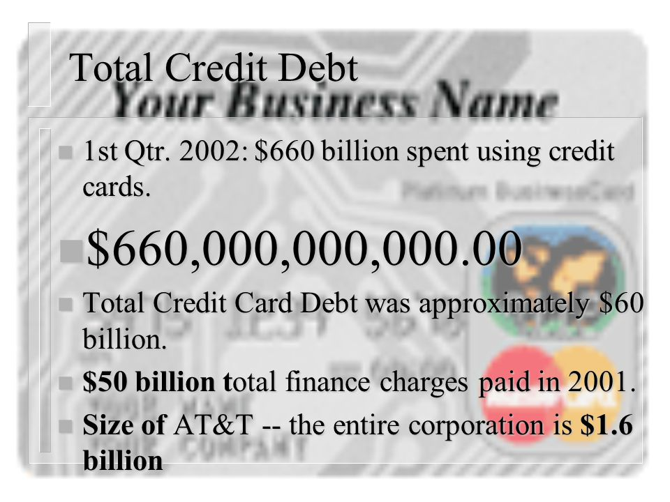 CC Payment or Investing n Credit card payment of $218 n Instead you invested that $218 in a 12% savings plan, n Retire in 25 years with $1,354,930 sav