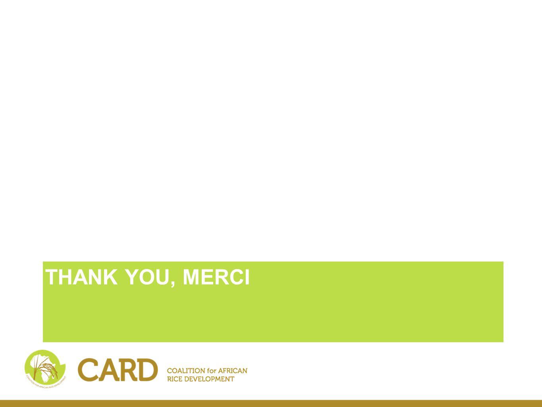 THANK YOU, MERCI