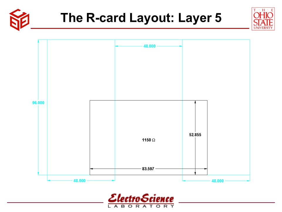 Near Field Data for Single Layer R-Card Fence Design Plot Convention: #L#C# #L: number of layers per R-Card Fence #C: number of R-Card Fences #: Separation between two adjacent R-Card Fences Total Field at Receiver SiteReflected Field at Transmitter Site 3 Fences
