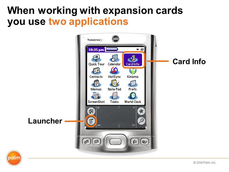 SD card readers