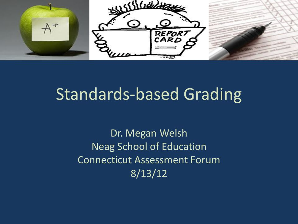 9.Train them again….Train them every year…… 10.Evaluate the grading system.