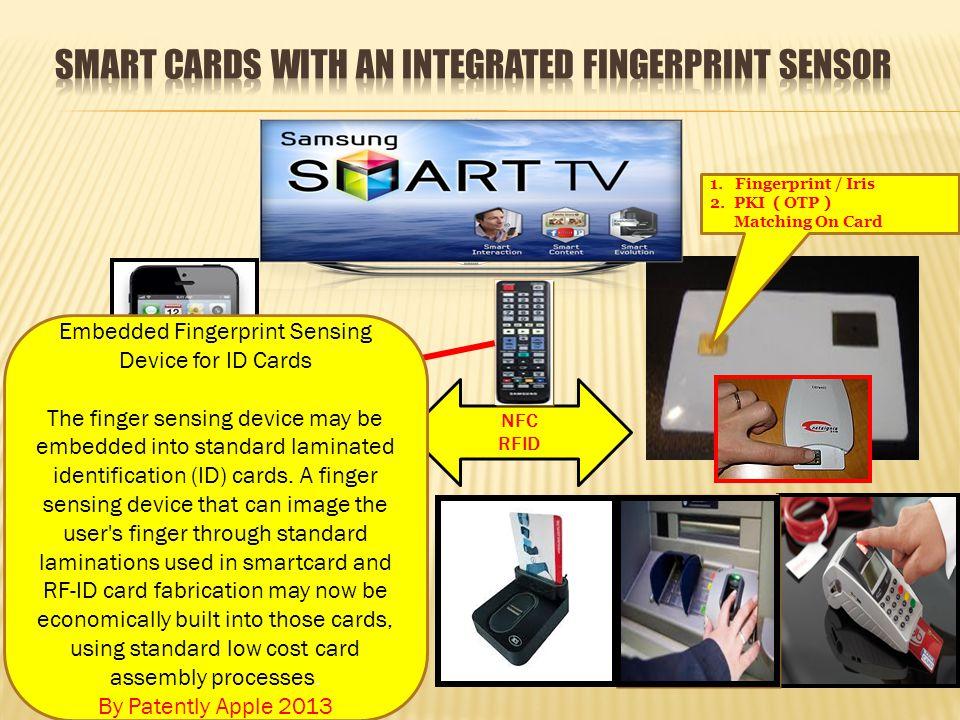 NFC RFID 1.