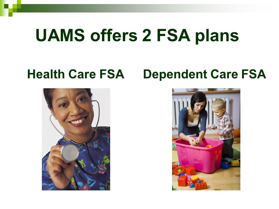 Important deadlines December 13, 2013 is last day for current employees to sign up for a 2014 FSA.