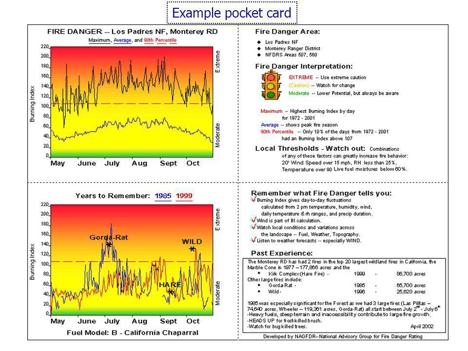 LPF DRAFT 04/29/02 Example pocket card