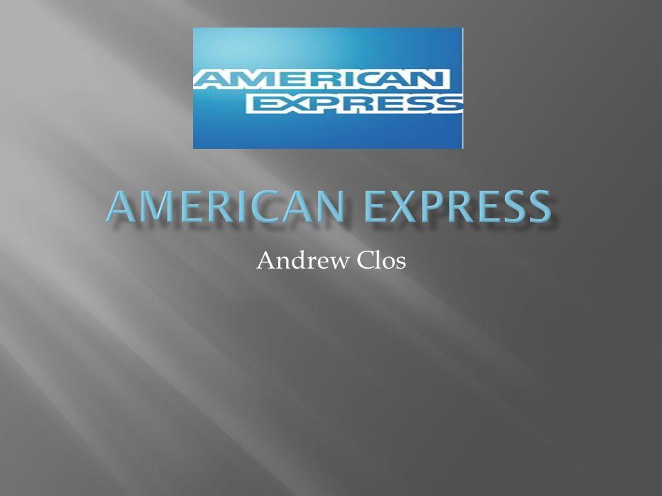 Andrew Clos