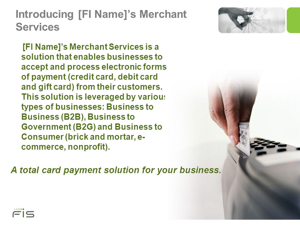 3 How Does Merchant Services Work.
