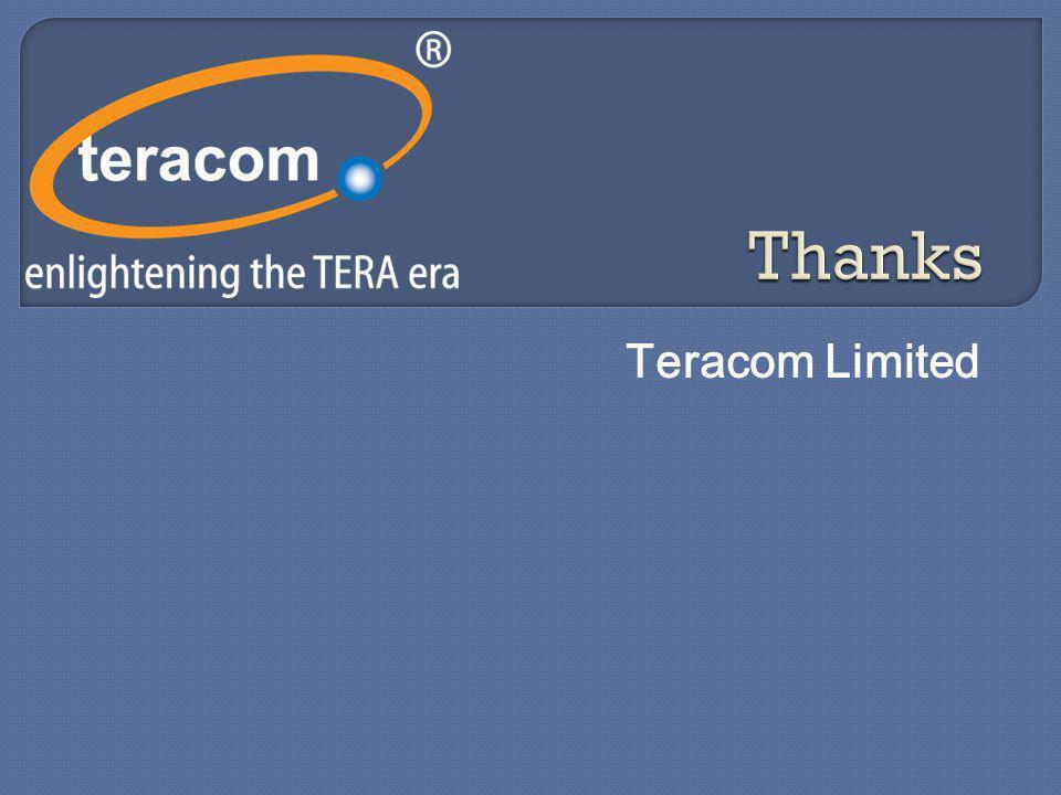 Teracom Limited