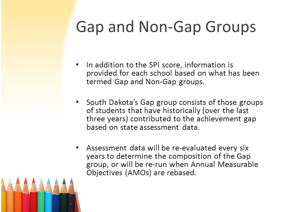 Response to the Data RCAS will continue to use the summative data from the D-STEP, as well as ongoing formative assessments throughout the year, to guide and improve instruction.