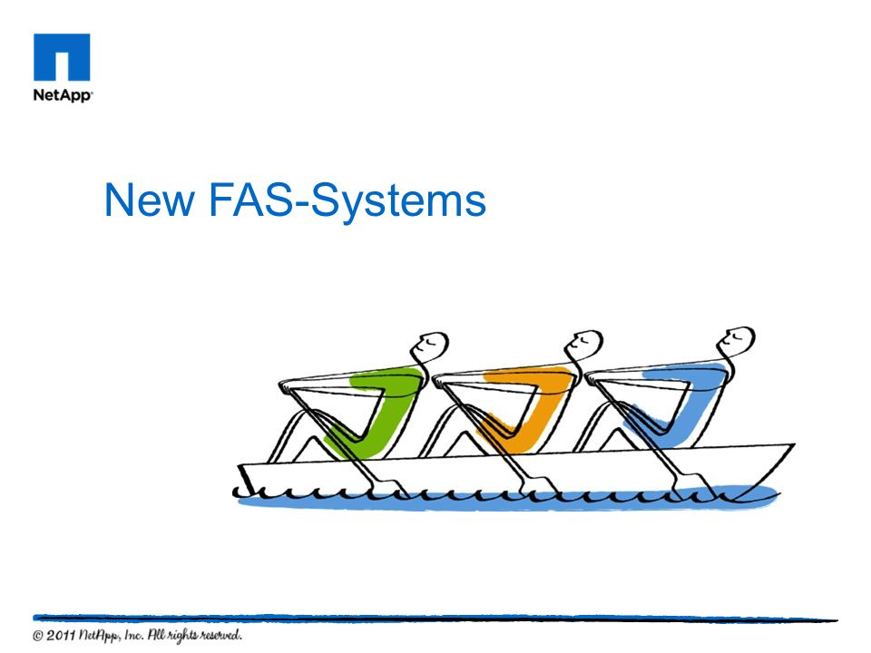 New FAS-Systems