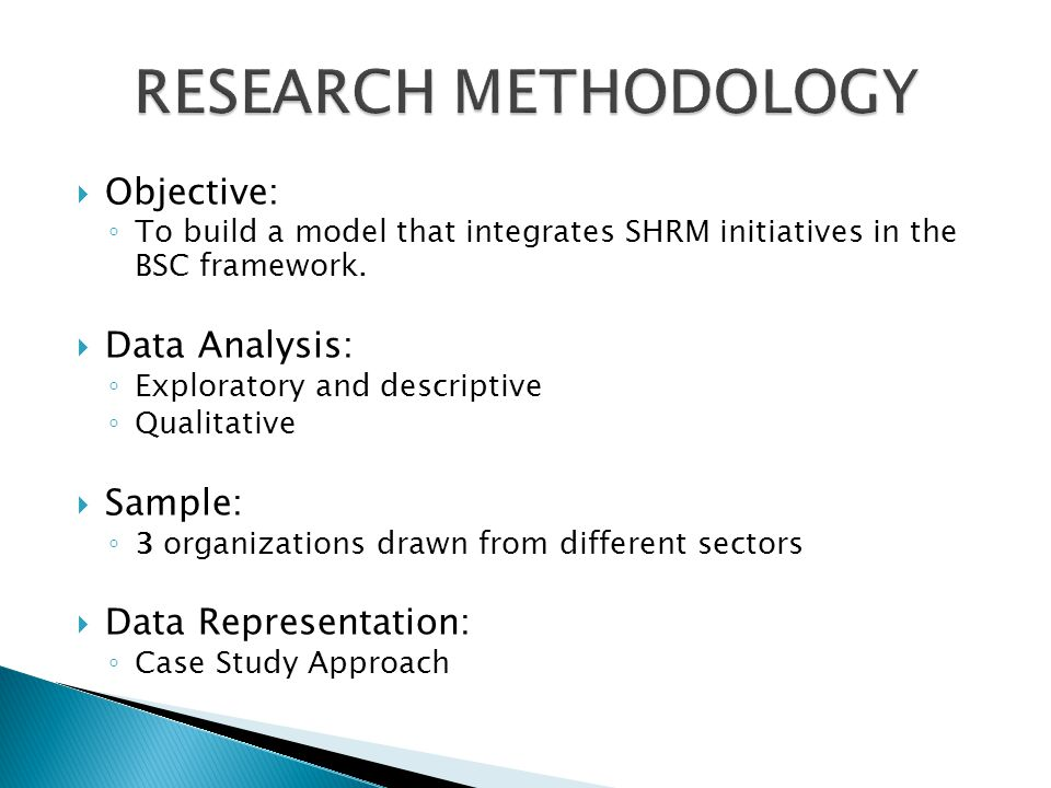 The suggested model gives a holistic & comprehensive view of the organization and its vision It can not only build new objectives & targets for the organization but also easily integrates the traditional assessment tools of the organization Effectively used if its foundation is built on robust HR processes and initiatives that nurture organizations talent pool NOTE: This exploratory study highlights best practices of implementation of BSC.