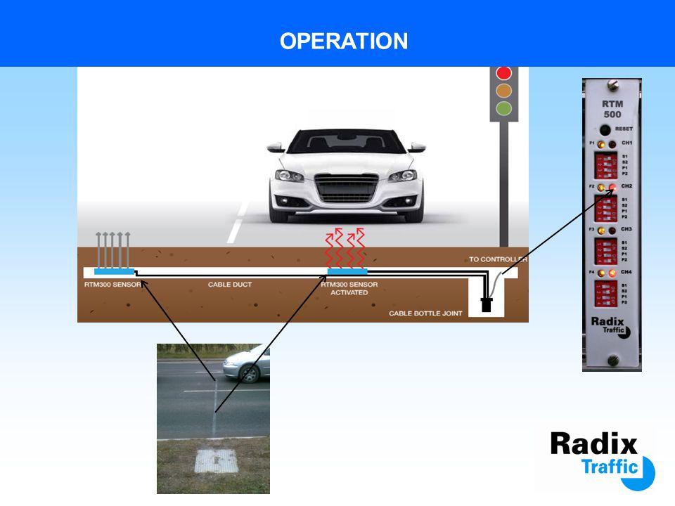 RTM MAGNETOMETER COMPONENTS Radix Interface Card RTM500 Standard 3U Eurocard rack mounting into TR2512 detector backplane. Delivers power, signals, se