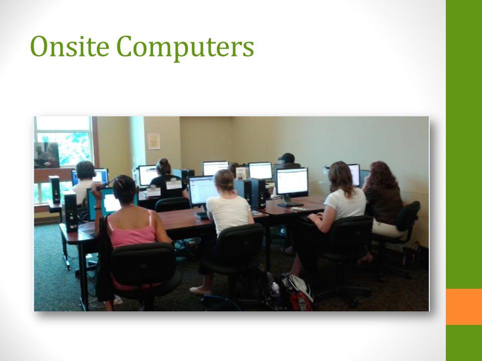 Onsite Computers