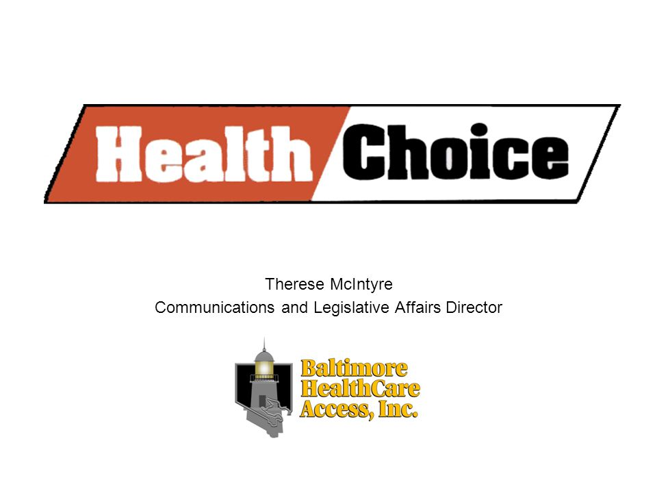 What benefits are available to HealthChoice enrollees.