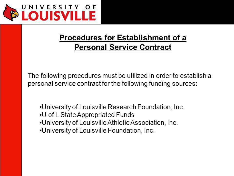 RFP form found at: http://louisville.edu/purchasing/forms/pscrfpinstructions.doc Per KRS 45A.695 (3), departmental head or other authority authorized designee shall issue an RFP.