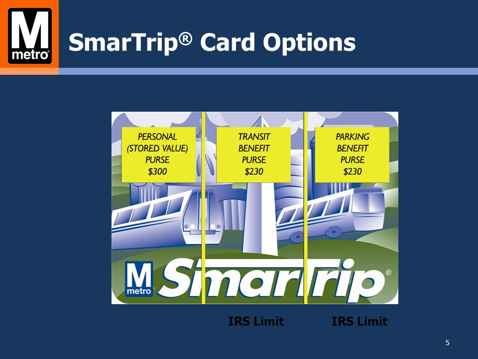 Additional Points SmarTrip ® serial number format changes – 0020 0001 6780 140 5 and 0020 0002 6780 140 5 – Use 9 underlined sample numerals for SmartBenefits ® enrollment SmartBenefits ® vouchers – June 2011 last order from employers – December 2011 last acceptance from regional transit participants What do I do with leftover vouchers.