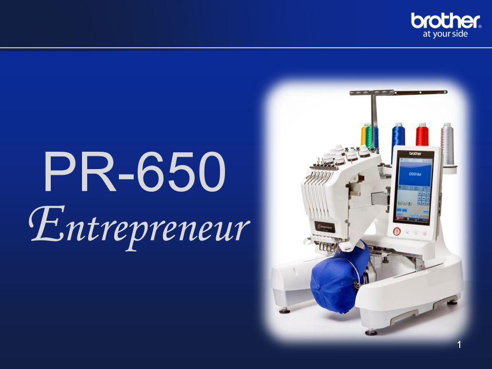 PR-650 E ntrepreneur 1