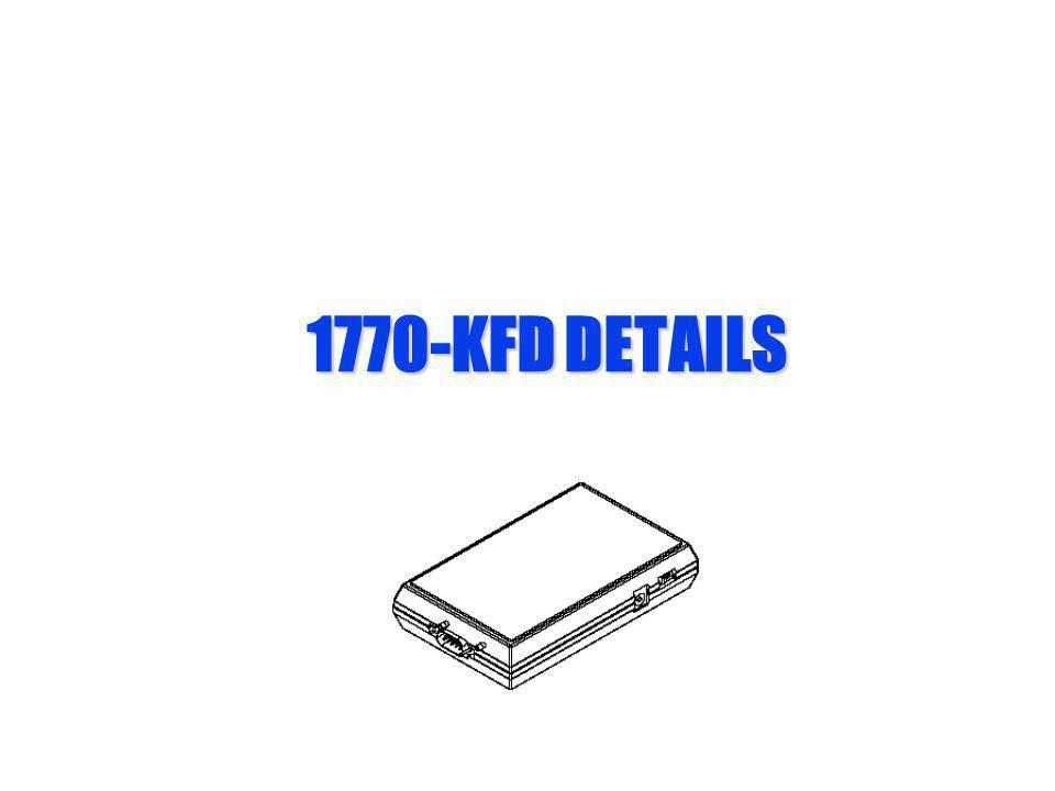 1770-KFD DETAILS