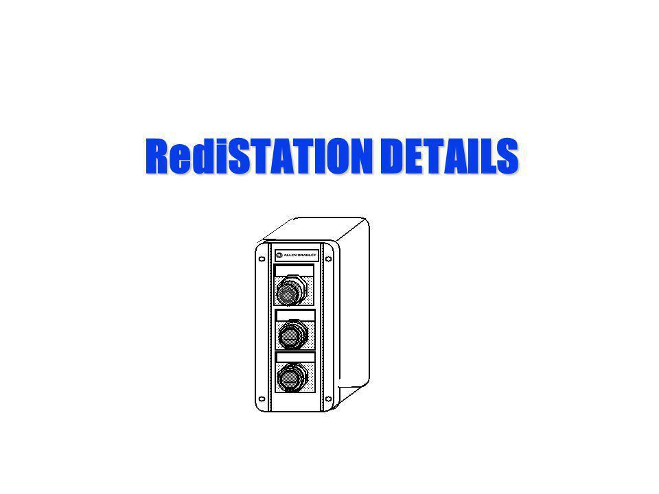 RediSTATION DETAILS