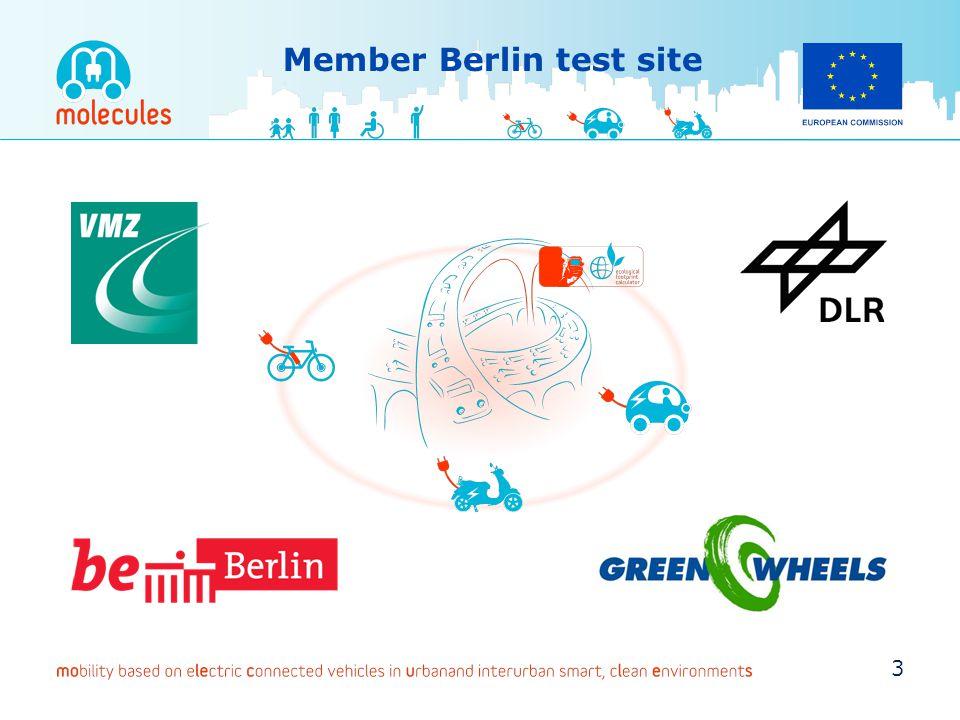 Member Berlin test site 3