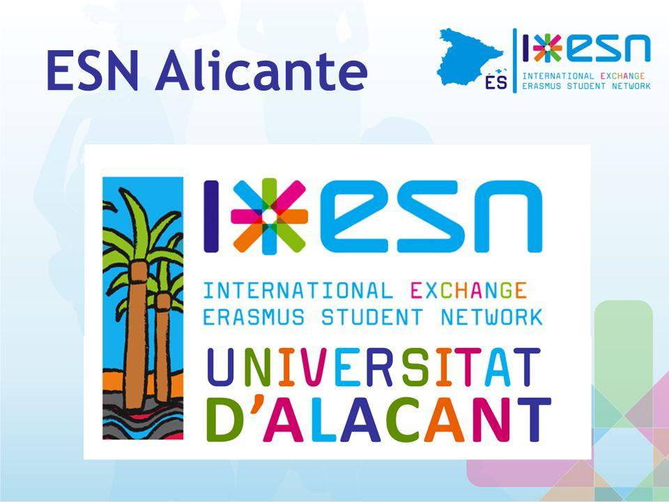 ESN Alicante